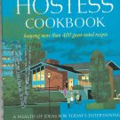 Betty Crockers Hostess Cookbook Vintage Crocker's First Edition