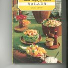 Favorite Recipes Of America Salads Cookbook Vintage