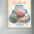 Philadelphia Brand Cream Cheese Cookbook 100th Anniversary First Printing
