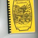 Sonnenberg Cookbook Sonnenberg Gardens Regional New York
