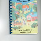Recipes From Our House To Yours Cookbook Regional New York SEIU Local 200 D