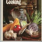 Central European Cooking Cookbook Round The World Cooking Library Vintage