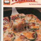 Fabulous Fry Pan Favorites Cookbook by Patricia Phillips