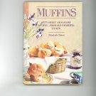 Muffins Cookbook by Elizabeth Alston 0517555875