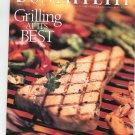 Bon Appetit Magazine July 1996 Grilling At Its Best