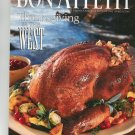 Bon Appetit Magazine November 1997 Thanksgiving In The West
