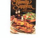 Great Family Suppers Cookbook With Shake N Bake