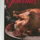 Gourmet Magazine November 2004 The Magazine Of Good Living