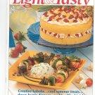 Taste Of Home Light & Tasty Magazine June July 2002