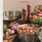 The Ekco Nutritional Cookbook