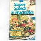 Pillsbury Super Salads & Vegetables Cookbook #89