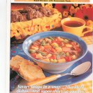 Taste Of Home Quick Cooking Magazine Collectors Edition
