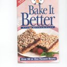Bake It Better With Quaker Oats Cookbook Complete With $6.35 of Coupons