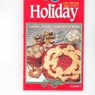 Pillsbury Holiday #70 Cookbook
