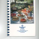 Classic Barbecue Cookbook by Homestead Village