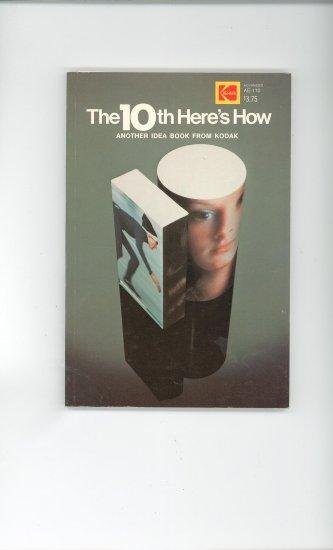 Kodak The 10th Heres How Advanced AE 110 Vintage