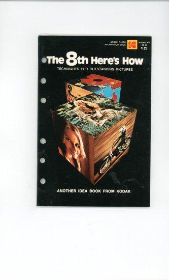 Kodak The 8th Heres How Advanced AE 94 Vintage