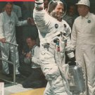 Life Magazine Leaving For The Moon July 25 1969 Vintage