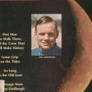 Life Magazine Off To The Moon  Special Issue July 4 1969 Vintage