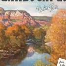 How To Draw And Paint Landscapes #8 by Walter T Foster