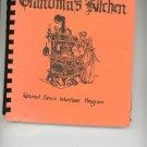Recipes From Grandmas Kitchen Cookbook Regional Wisconsin Retired Senior Volunteer