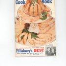 Pillsbury 9th Grand National Cookbook Vintage 1957