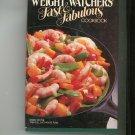 Weight Watchers Fast & Fabulous Cookbook