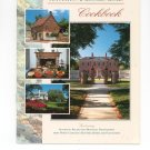 North Carolina Plantation & Historic Homes Cookbook 0936672927