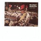 Moonlight Mushroom Recipe Book Cookbook