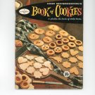 Book Of Cookies #2  Cookbook By Good Housekeeping Vintage