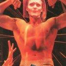The Rocky Horror Show Richard O'Briens Souvenir Brochure 1991