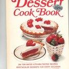 Better Homes & Gardens Dessert Cook Book Cookbook 696001950 Vintage Item