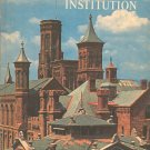 The Smithsonian Institution Book Vintage 6561775