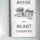 House With A Heart Cookbook Regional Advent House New York