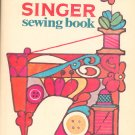 Singer Sewing Book Vintage