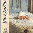 Stitch By Stitch Volume 19 Sewing Knitting Crochet Needlecraft  0920269192