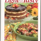 Taste Of Homes Light & Tasty Annual Recipes 2004 Cookbook 089821405x