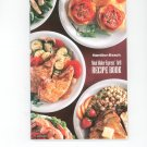 Hamilton Beach Meal Maker Express Owners Manual & Cookbook