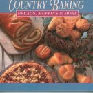 All Time Family Favorites Country Baking Cookbook 0785313117