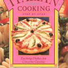 Italian Cooking Step By Step Cookbook 1572150173