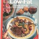 Sunset Low Fat Cook Book Cookbook 0376024798