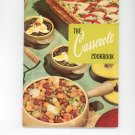 The Casserole Cookbook #102 by Culinary Arts Institute Vintage Item