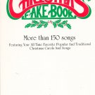 The Christmas Song Book Piano Vocal Guitar C Edition 0897248600