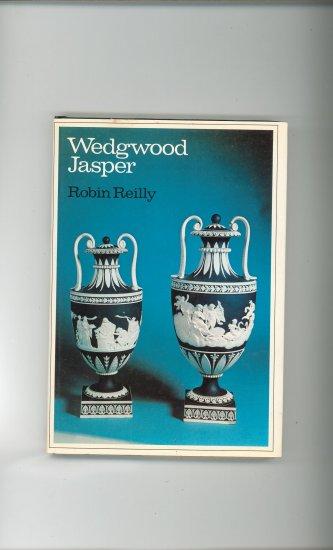 Wedgewood Jasper by Robin Reilly 75170320  Vintage