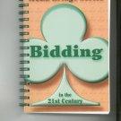 ACBL Bridge Series Bidding In The 21st Century 0939460939