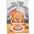 All Time Favorite Recipes Cookbook by Arm & Hammer Baking Soda