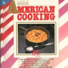 A Guide To Modern American Cooking Cookbook by Pol Martin 2920845527