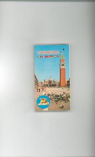 Venezia 24 Color Picture Pack 24 Edizioni G. Gerlin -- Venezia