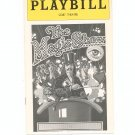Playbill Magazine The Magic Show Cort Theatre Vintage