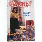Annies Crochet Newsletter #27 May June 1987